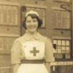 Dorothy Jean Harrison