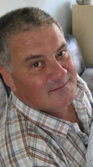 Christopher John French