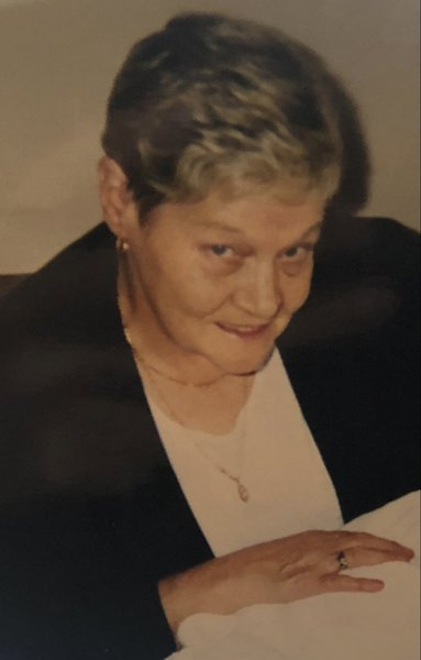 Christine Rae Potter