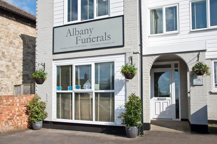 Albany Funerals Maidstone
