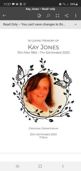 Kay Jones