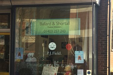Ballard & Shortall, Horsham
