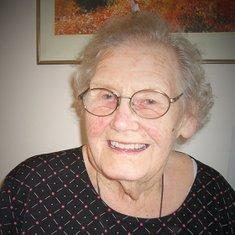 Doris Mayo