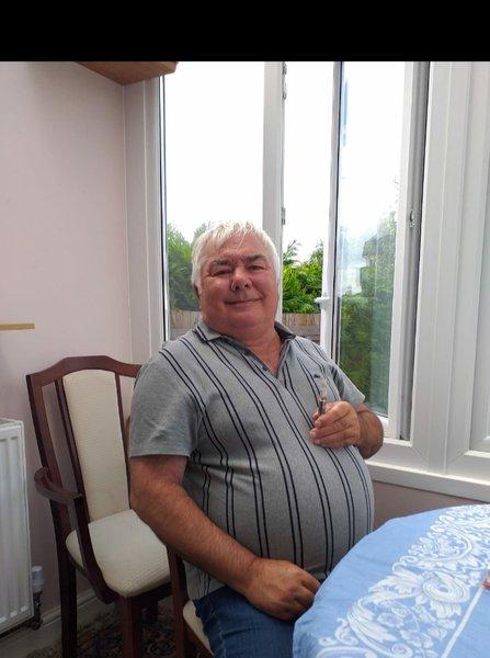 Nigel Wayne (Taff) Mulcahy