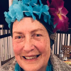 Faye Mizpah Goddard