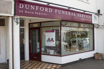 Dunford Funeral Directors