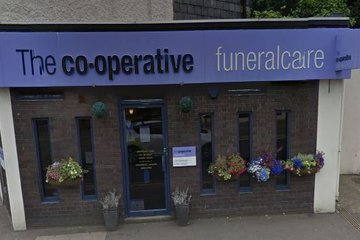 The Co-operative Funeralcare, Dover