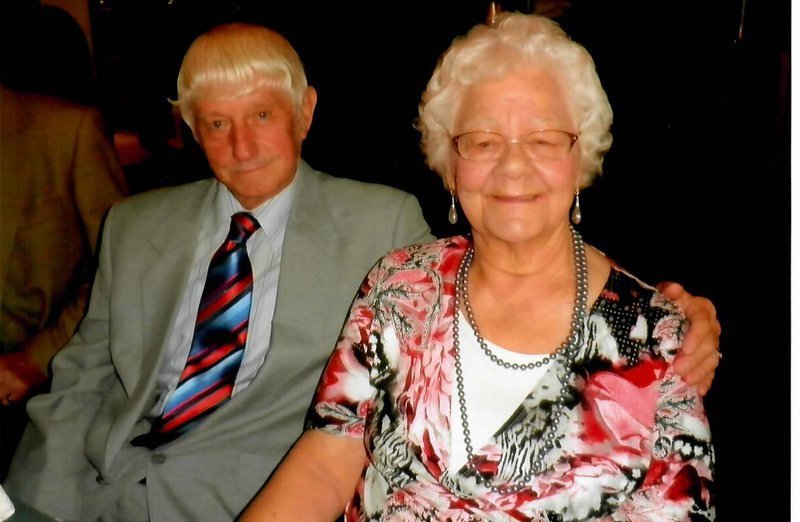 Leonard Heppenstall  Obituary
