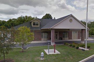 Allen Funeral Home, Bloomington
