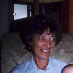 Audrey Huxter