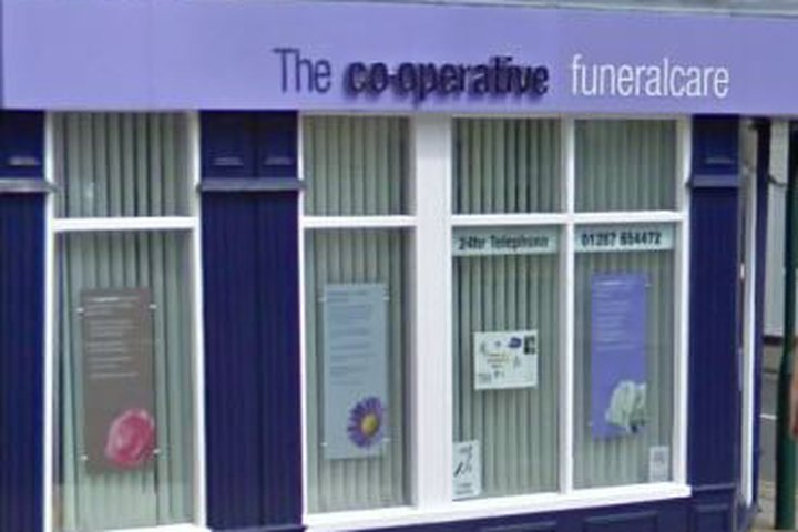 Co-op Funeralcare, Skelton