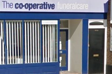 The Co-operative Funeralcare, Rayleigh