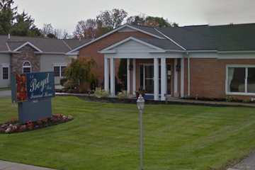 Boyd & Son Inc Funeral Home, Warrensville Heights