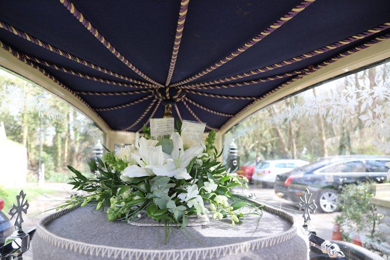 West & Sons, Hertford, Hertfordshire, funeral director in Hertfordshire