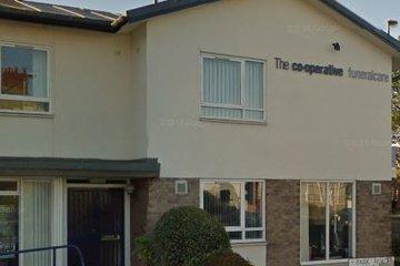 The Co-operative Funeralcare, Middlesbrough