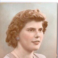 Jean Cynthia Scriven