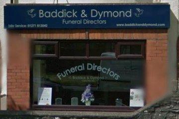 Baddick & Dymond Funeral Directors