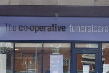 The Co-operative Funeralcare, Whitchurch