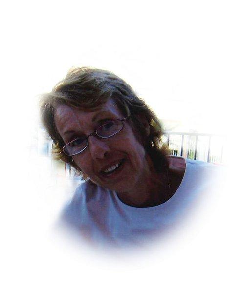 Pam Jones (nee Eyley)