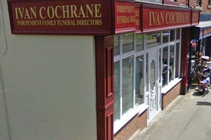Cochrane's Funeral Directors, Peterlee