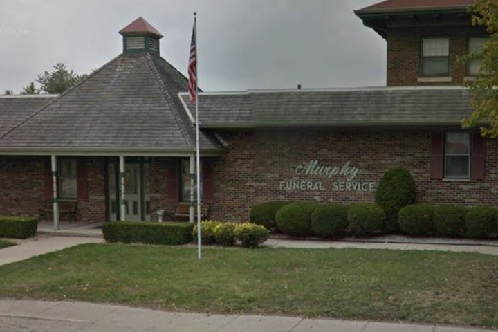 Murphy Parks Funeral Service