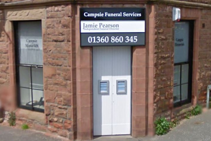 Campsie Funeral Services