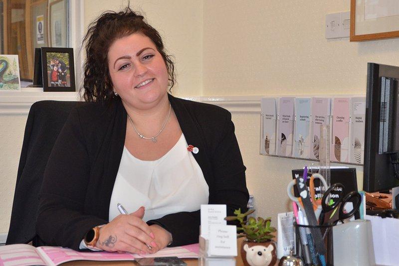 J H Way Funeral Service, Dawlish, Devon, funeral director in Devon