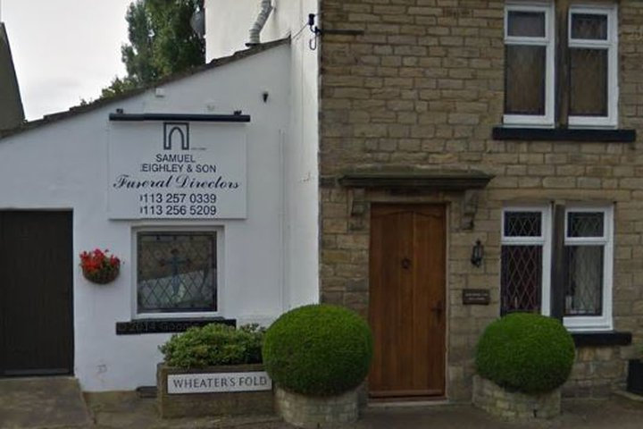 Samuel Keighley & Son Funeral Service