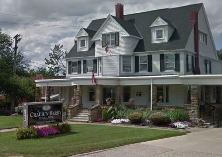 Craciun Berry Funeral Home