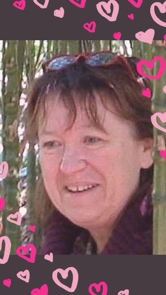Sarah Bernadette Mary Davis