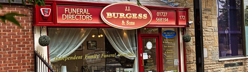 J.J. Burgess & Sons, London Colney