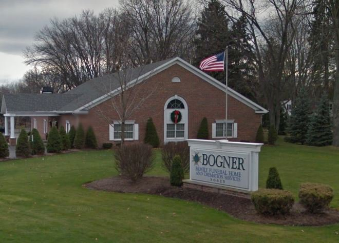 Bogner Family Funeral Home