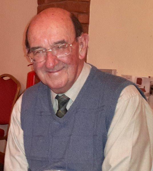 James Baxter Saddler