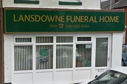 Moston Funeralcare (inc. Lansdowne Funeral Home)