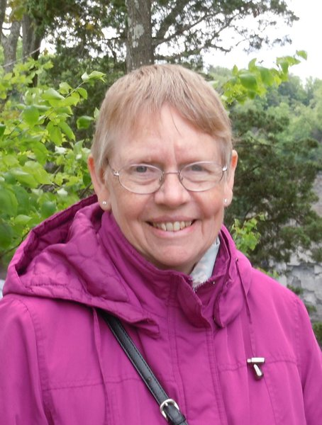 Maureen Anne West