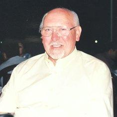 Donald Heayel