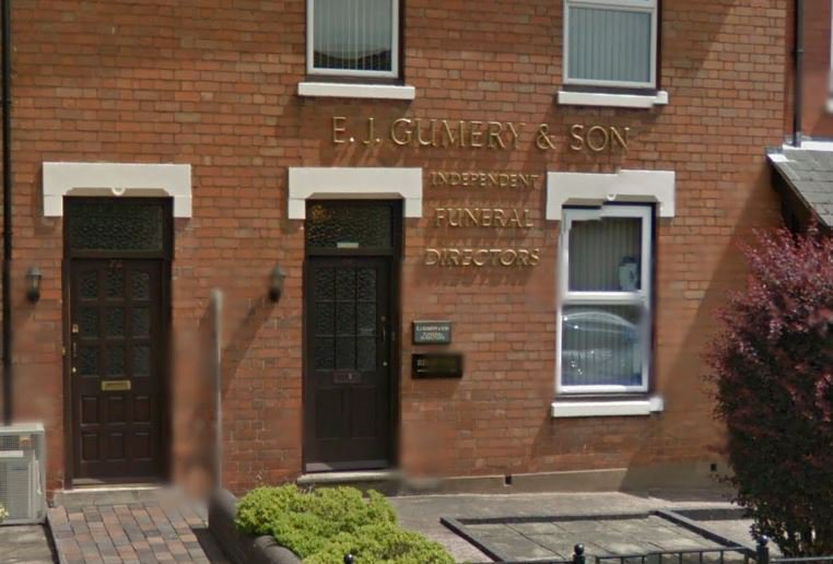 E.J. Gumery & Son