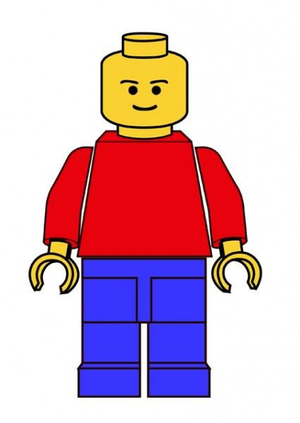 Scott said he wished he'd had a Lego man to take up to Tyler at the funeral as that was him childhood memory, two innocent Preppie boys ?