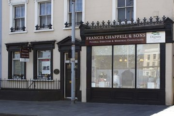 Francis Chappell & Sons Funeral Directors, Woolwich