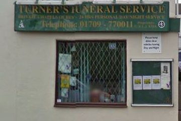 Turners Funeral Service Ltd