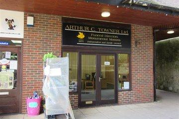 Arthur C. Towner Ltd, Battle