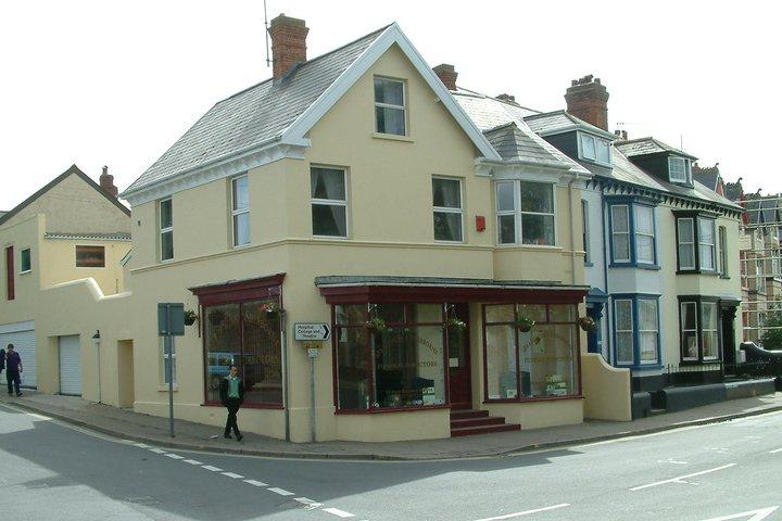 Braddicks & Sherborne, Bideford