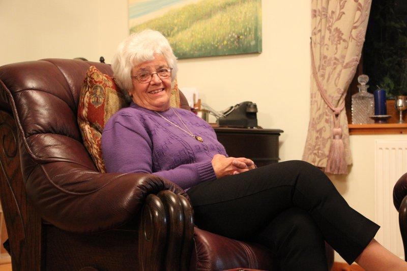 Margaret Ann Bidder
