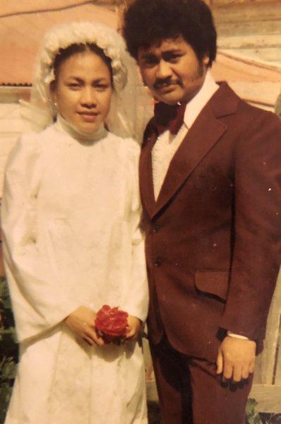 Our beloved parents