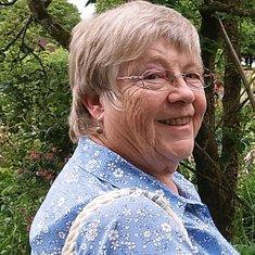 Katharine 'Kay' Janet Snow