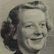 Margaret Beryl Underhill