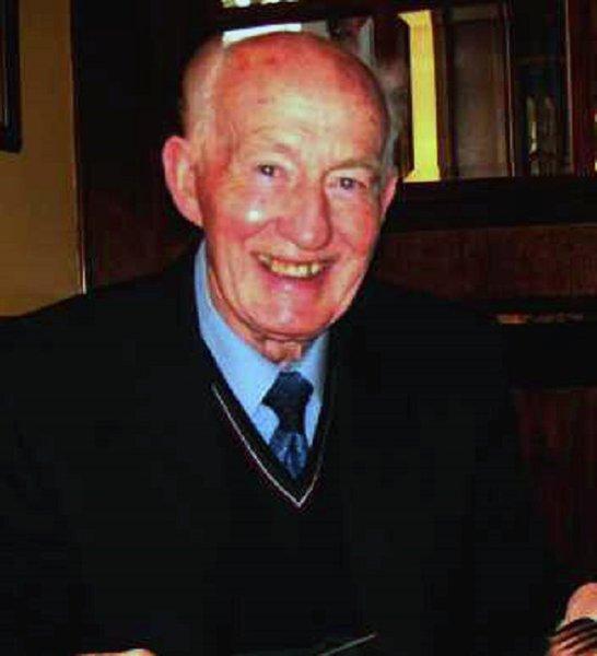 Robert Harold Harrison