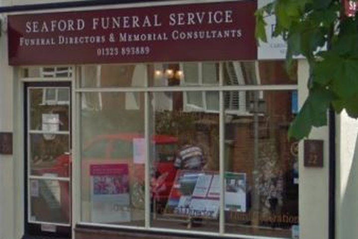 Seaford & Newhaven Funeral Directors, Sutton Rd