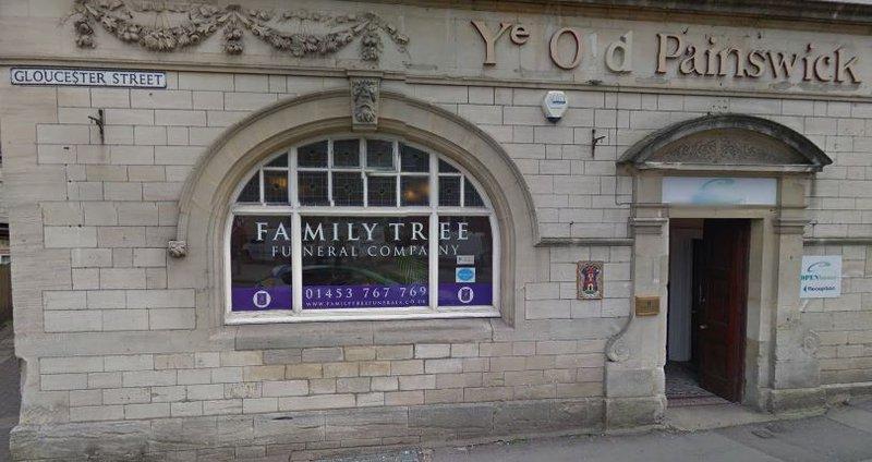 Family Tree Funeral Company