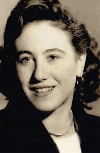 Hilda Whitney